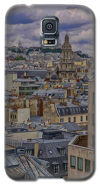 Montmartre Galaxy S5 Case by Gary Hall