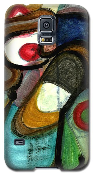 Moody Blues Galaxy S5 Case