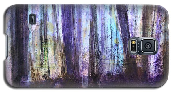 Moody Woods Galaxy S5 Case by Robin Maria Pedrero