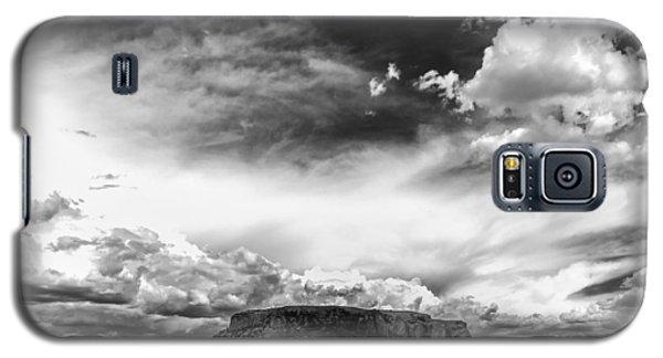 Moon Over Black Mesa Galaxy S5 Case