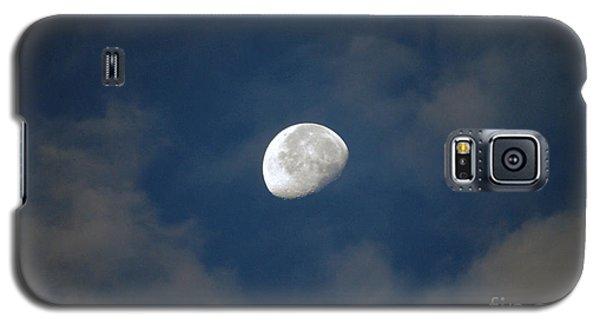 Moon Over Philadelphia Galaxy S5 Case