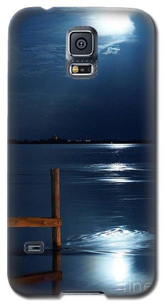 Moon River 2 Galaxy S5 Case