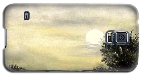 Moon Shadow Galaxy S5 Case