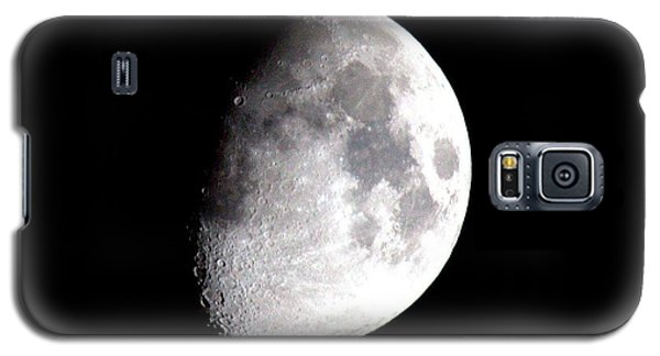 Laura's Moon Galaxy S5 Case