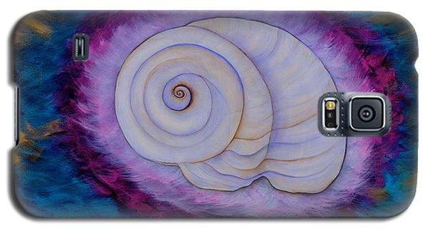 Moon Snail Galaxy S5 Case