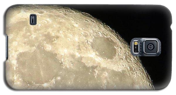 Moon Walk Galaxy S5 Case
