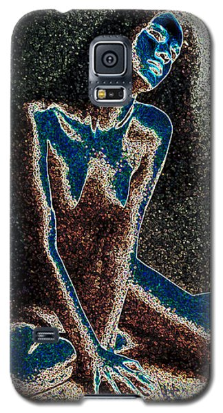 Moonblind Muse Galaxy S5 Case