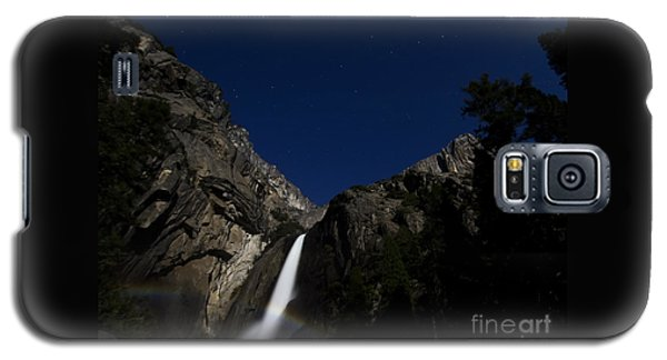 Moonbow And The Big Dipper Galaxy S5 Case
