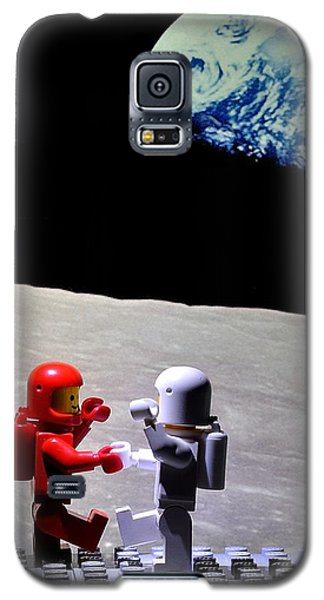 Moondance Galaxy S5 Case