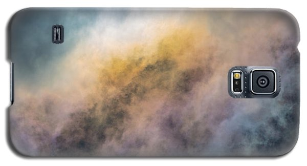 Sundog Galaxy S5 Case by Dennis Bucklin