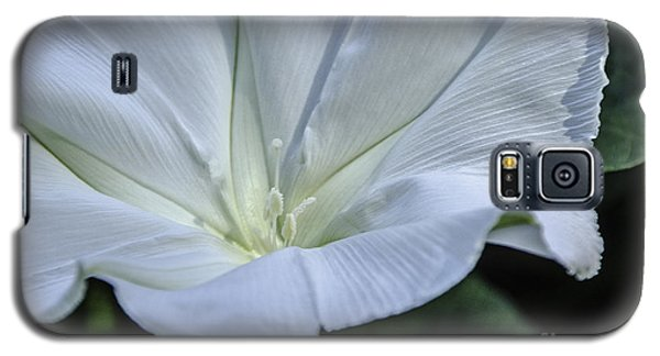 Moonflower 1 Galaxy S5 Case
