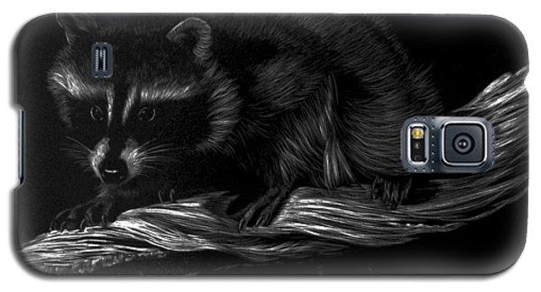 Moonlight Bandit Galaxy S5 Case