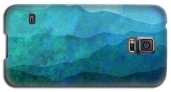 Moonlight Hills Galaxy S5 Case