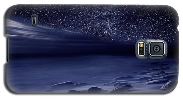 Moonlight Galaxy S5 Case by Jorge Maia