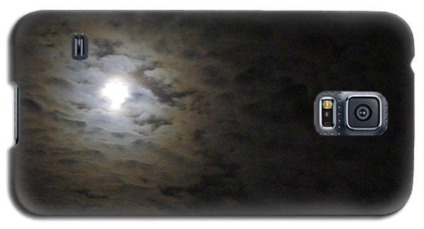 Galaxy S5 Case featuring the photograph Moonlight by Marilyn Wilson