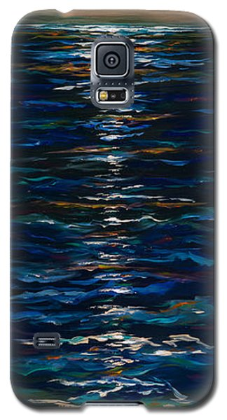 Moonlight Reflection Galaxy S5 Case
