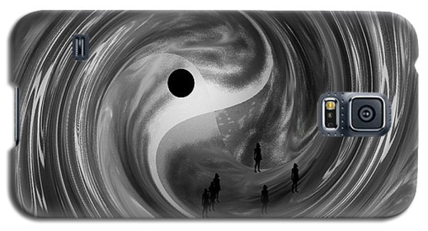 Moonlight Walkers Galaxy S5 Case