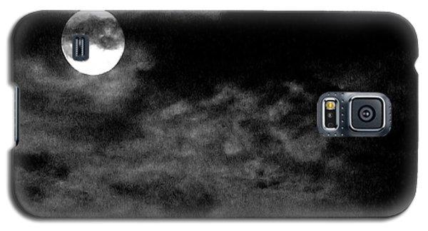 Moonlit Clouds Galaxy S5 Case