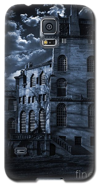 Moonlit Fonthill Galaxy S5 Case