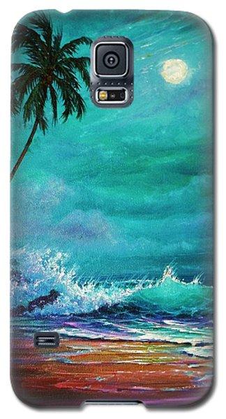Moonlite Serenade Galaxy S5 Case