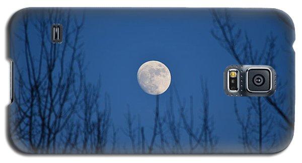 Moonrise Galaxy S5 Case by James Petersen