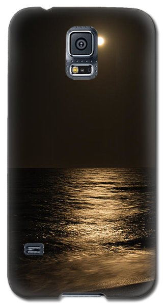 Moon Over Water Galaxy S5 Case