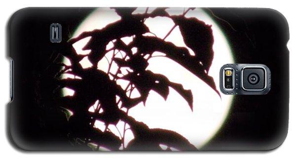 Moonshine 10 Evasion Galaxy S5 Case
