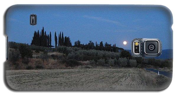 Moonshine In Arezzo Galaxy S5 Case