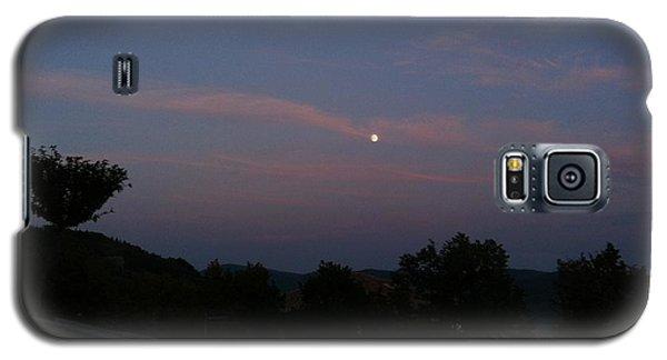 Moonshine In Cortona Galaxy S5 Case