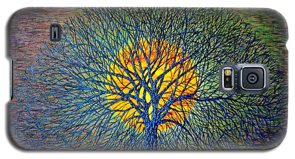 Moonshine Galaxy S5 Case by Viktor Lazarev