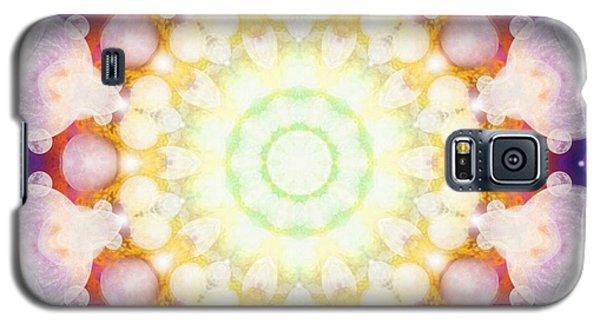 Moonstar Beta Galaxy S5 Case