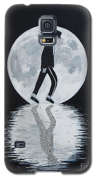 Moonwalker Galaxy S5 Case