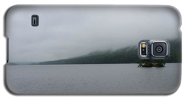Moose Island Maine Galaxy S5 Case