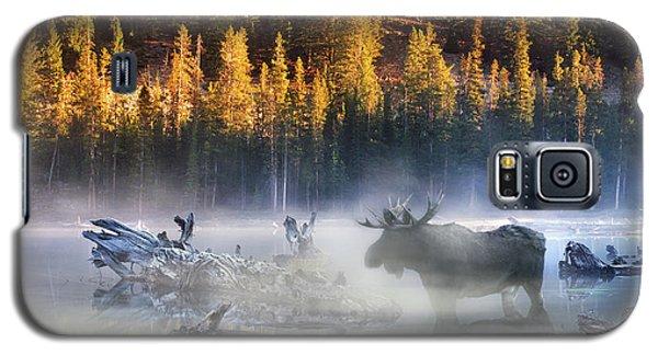 Moose Lake Galaxy S5 Case