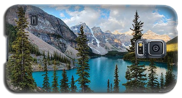 Moraine Galaxy S5 Case by David Andersen