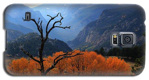 Moraine Park Galaxy S5 Case