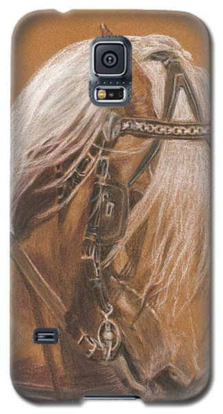 More From Fer A Cheval Galaxy S5 Case