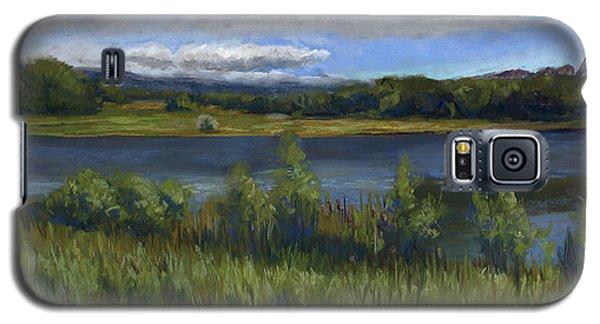 Morey Wildlife Park Galaxy S5 Case