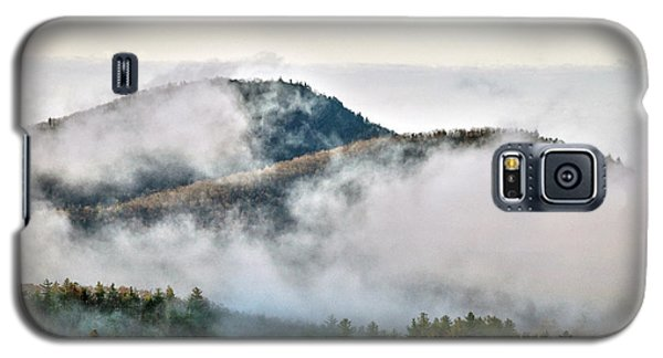 Galaxy S5 Case featuring the photograph Morning After The Storm by Allen Carroll