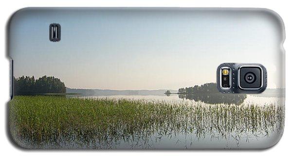 Morning Calm Galaxy S5 Case