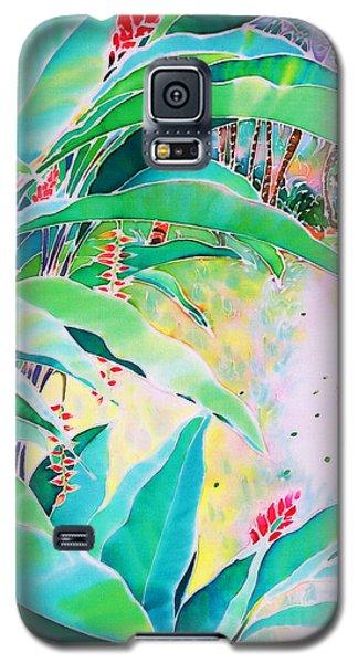 Morning Dew Galaxy S5 Case