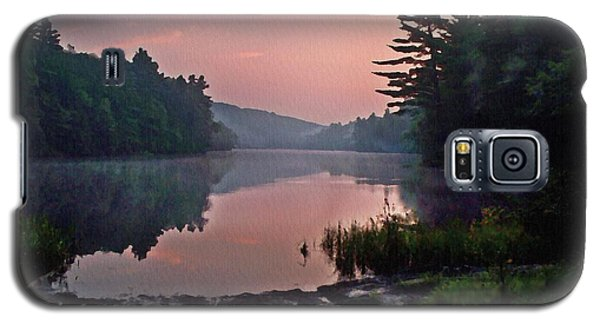 Morning....... Egypt Pond Galaxy S5 Case
