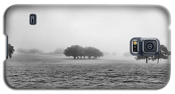 Morning Fog Galaxy S5 Case by Howard Salmon