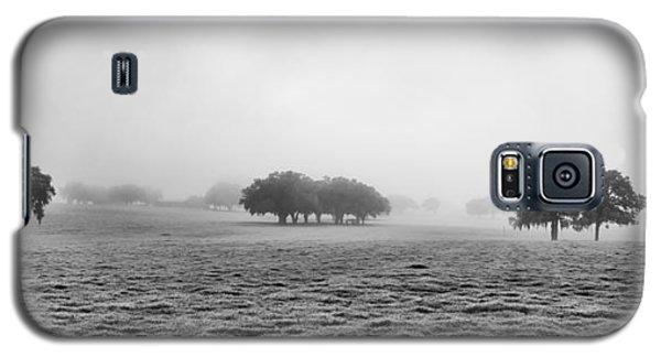 Morning Fog Galaxy S5 Case
