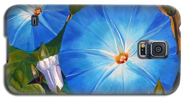 Morning Glories Galaxy S5 Case