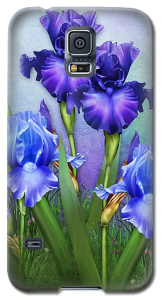 Morning Glory Galaxy S5 Case