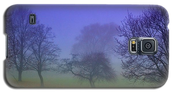 Morning Has Broken Galaxy S5 Case