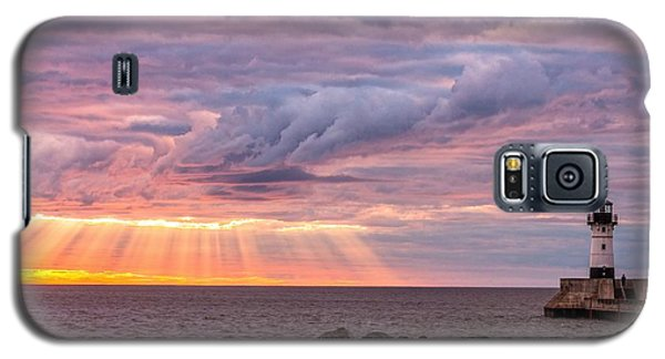 Morning Has Broken Galaxy S5 Case