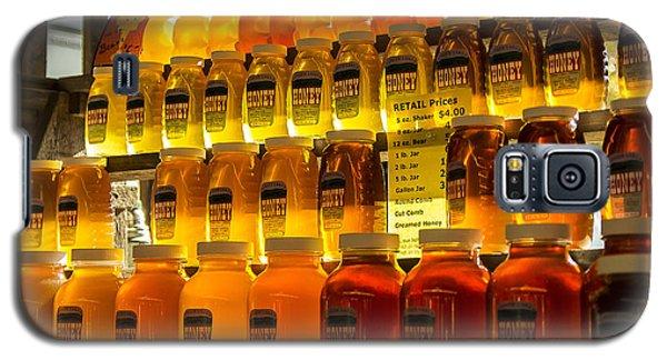 Morning Honey Galaxy S5 Case