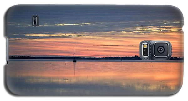 Morning In The Keys Galaxy S5 Case by Sandy Molinaro